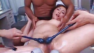 Gang bang sex clips #7